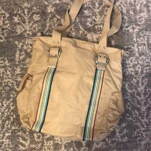 Franco Sarto tote bag! Like new!